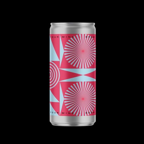 FRUIT WORKS - Raspberry - sour ale - 6%